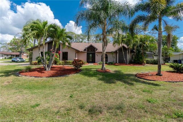 2301 Ivy Ave, Fort Myers, FL 33907 (MLS #219019914) :: John R Wood Properties