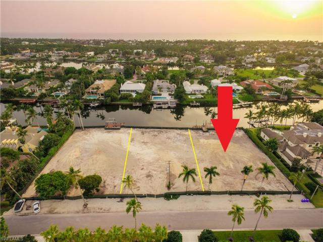 3310 Rum Row, Naples, FL 34102 (MLS #219019920) :: The Naples Beach And Homes Team/MVP Realty