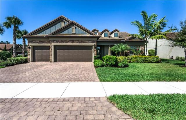 16163 Cartwright Ln, Naples, FL 34110 (MLS #219019949) :: RE/MAX Realty Group