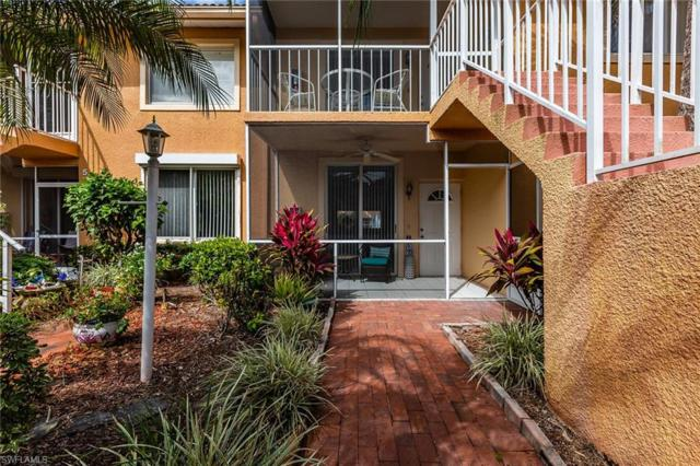 1645 Windy Pines Dr #2307, Naples, FL 34112 (#219020007) :: Equity Realty