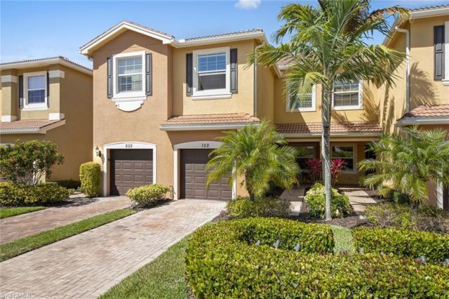 6549 Monterey Pt #102, Naples, FL 34105 (MLS #219020037) :: John R Wood Properties