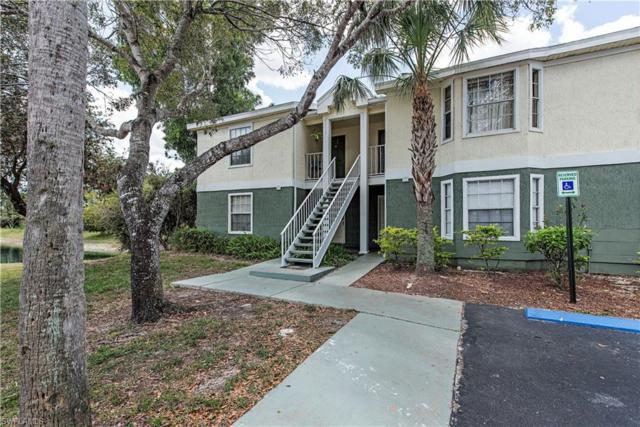 1381 Wildwood Lakes Blvd 25-3, Naples, FL 34104 (#219020038) :: Equity Realty