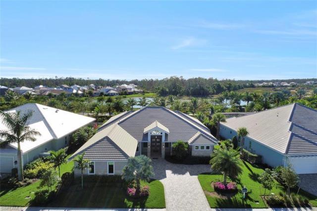 14191 Charthouse Ct, Naples, FL 34114 (MLS #219020061) :: John R Wood Properties