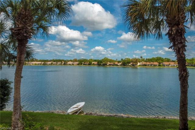 2671 Citrus Lake Dr E-204, Naples, FL 34109 (#219020071) :: Equity Realty
