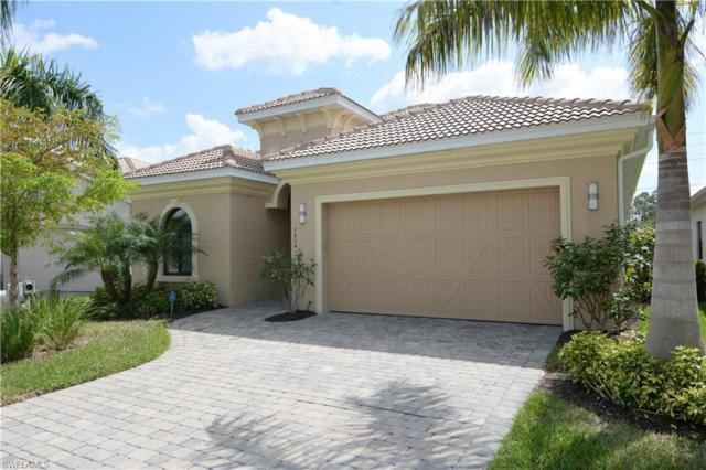 1614 Serrano Cir, Naples, FL 34105 (MLS #219020080) :: RE/MAX Realty Group