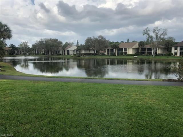 523 Lake Louise Cir #102, Naples, FL 34110 (#219020111) :: Equity Realty