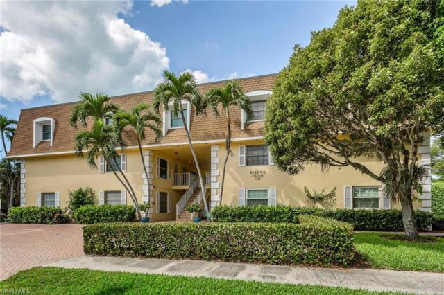 1222 Gordon Dr #15, Naples, FL 34102 (MLS #219020179) :: The Naples Beach And Homes Team/MVP Realty