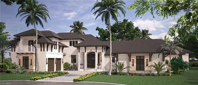 714 Killdeer Pl, Naples, FL 34108 (MLS #219020246) :: Clausen Properties, Inc.