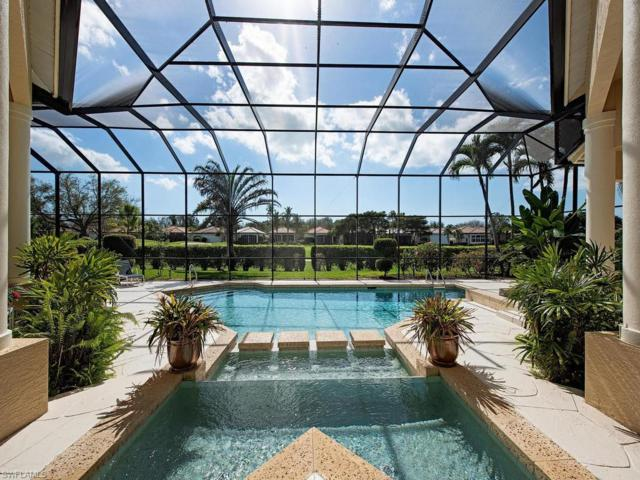 1372 Wood Duck Trl, Naples, FL 34108 (#219020269) :: Equity Realty