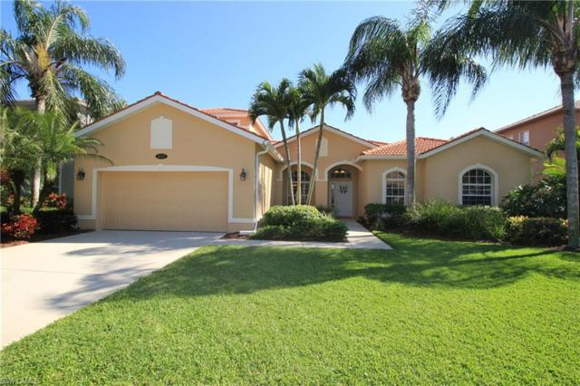 14517 Indigo Lakes Cir, Naples, FL 34119 (MLS #219020321) :: RE/MAX Realty Group