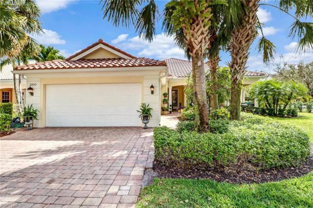 3100 Dominica Way, Naples, FL 34119 (MLS #219020331) :: John R Wood Properties