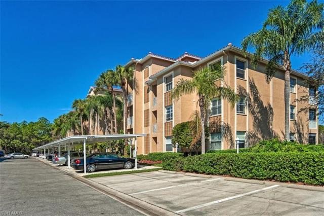 8505 Naples Heritage Dr #135, Naples, FL 34112 (MLS #219020358) :: #1 Real Estate Services