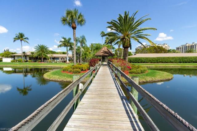 3460 N Key Dr #214, North Fort Myers, FL 33903 (MLS #219020404) :: #1 Real Estate Services