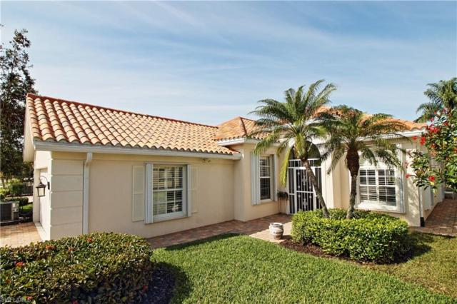 3217 Benicia Ct, Naples, FL 34109 (MLS #219020462) :: John R Wood Properties