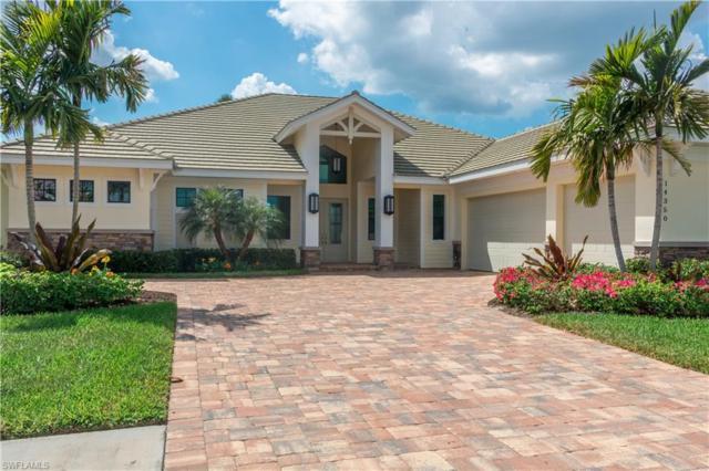 14350 Charthouse Cir, Naples, FL 34114 (MLS #219020652) :: John R Wood Properties