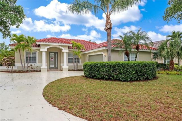 10867 Fieldfair Dr, Naples, FL 34119 (MLS #219020663) :: John R Wood Properties