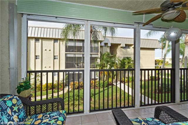 788 Park Shore Dr E25, Naples, FL 34103 (MLS #219020671) :: The Naples Beach And Homes Team/MVP Realty