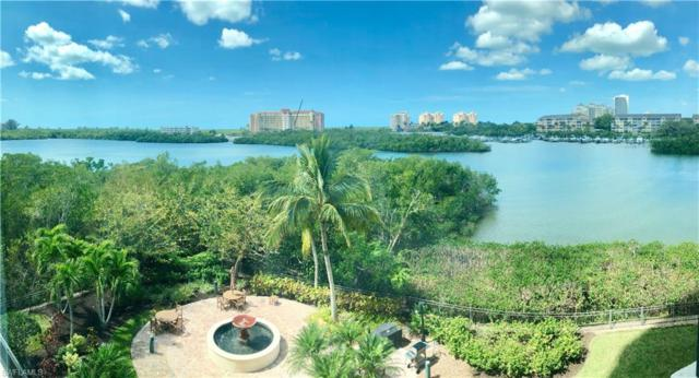 420 Cove Tower Dr #402, Naples, FL 34110 (#219020680) :: Equity Realty