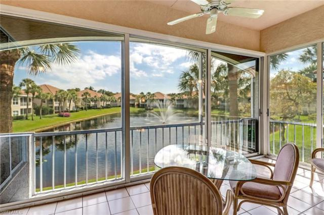 8413 Abbington Cir 3-322, Naples, FL 34108 (MLS #219020686) :: The Naples Beach And Homes Team/MVP Realty