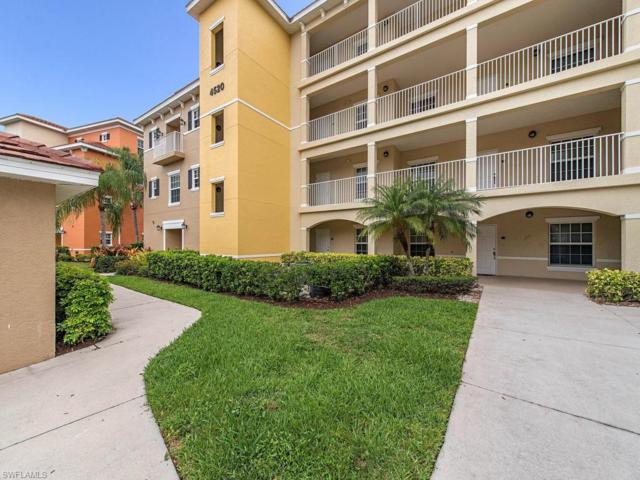 4520 Botanical Place Cir #102, Naples, FL 34112 (#219020703) :: Equity Realty