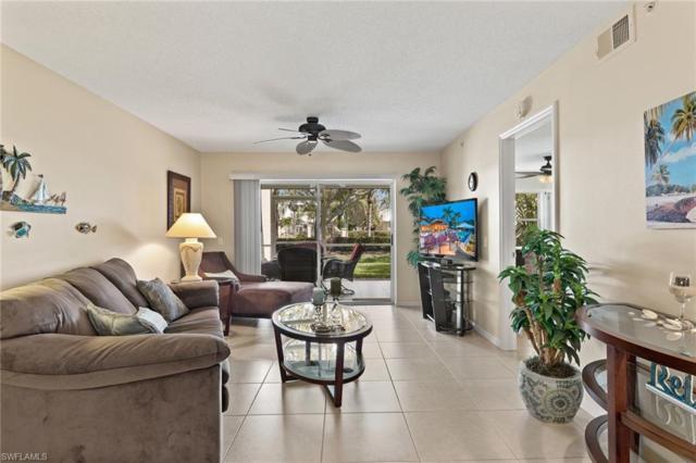 28760 Bermuda Bay Way #105, Bonita Springs, FL 34134 (#219020725) :: Equity Realty