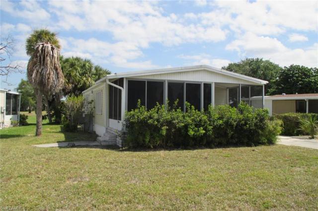 536 Charlemagne Blvd, Naples, FL 34112 (MLS #219020764) :: #1 Real Estate Services