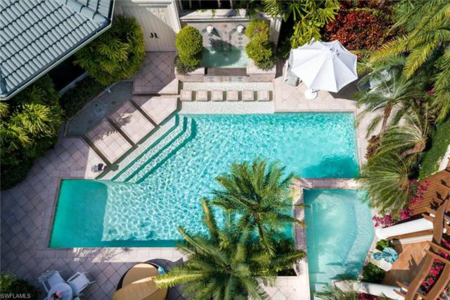 1754 York Island Dr, Naples, FL 34112 (MLS #219020824) :: RE/MAX Realty Group