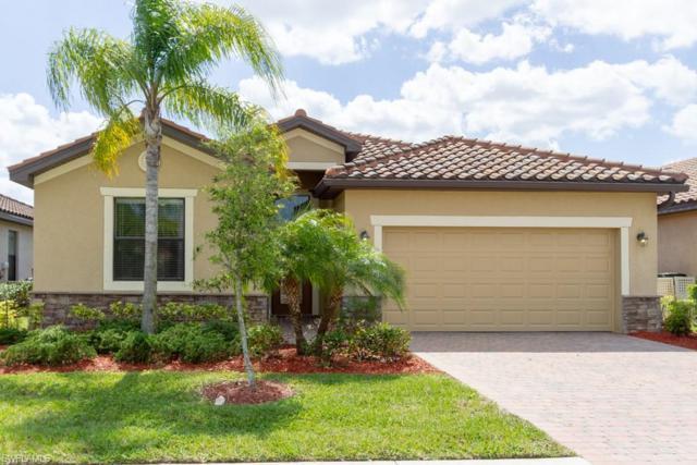 2871 Via Piazza Loop, Fort Myers, FL 33905 (MLS #219021038) :: The Naples Beach And Homes Team/MVP Realty