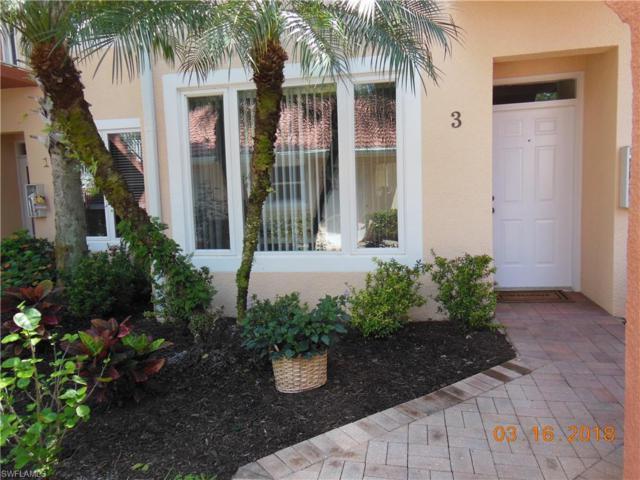 2335 Hidden Lake Dr #4003, Naples, FL 34112 (#219021092) :: Equity Realty