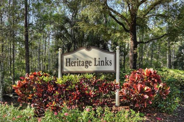 8355 Heritage Links Ct #1625, Naples, FL 34112 (MLS #219021116) :: RE/MAX DREAM