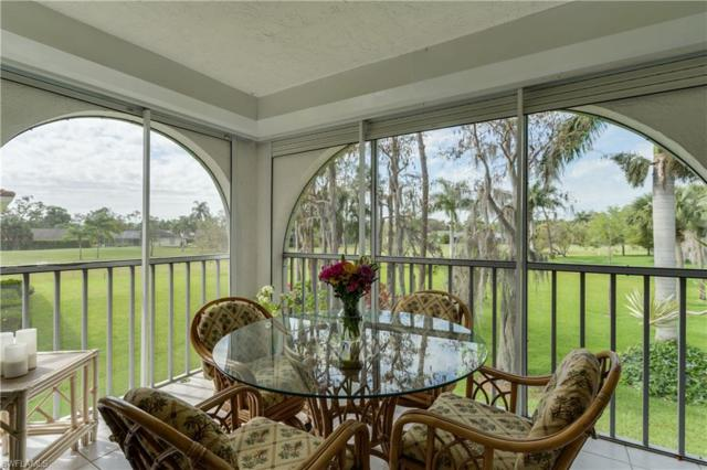 1055 Forest Lakes Dr E-210, Naples, FL 34105 (MLS #219021154) :: The Naples Beach And Homes Team/MVP Realty