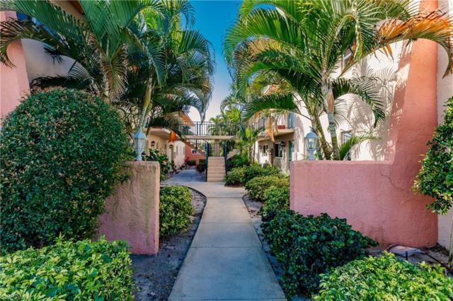 185 Palm Dr H, Naples, FL 34112 (MLS #219021295) :: RE/MAX Realty Group