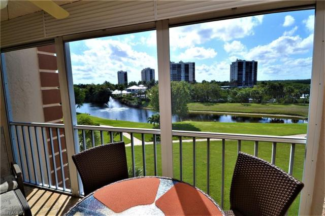 340 Horse Creek Dr #403, Naples, FL 34110 (#219021312) :: Equity Realty