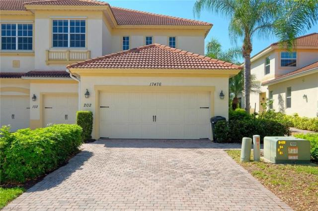 17476 Old Harmony Dr #202, Fort Myers, FL 33908 (#219021326) :: Equity Realty