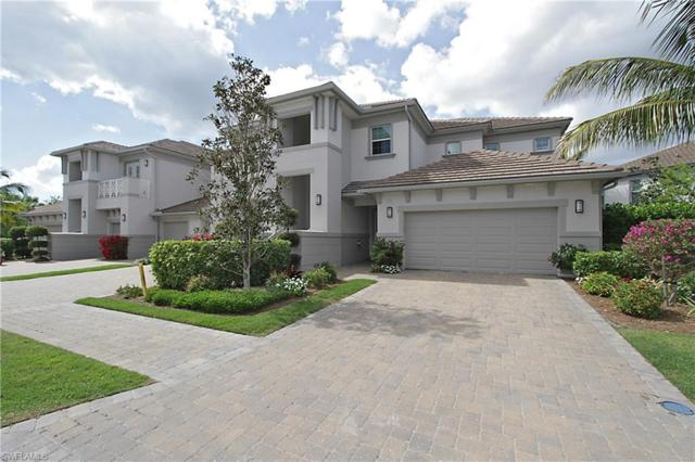 8050 Signature Club Cir #102, Naples, FL 34113 (MLS #219021382) :: #1 Real Estate Services