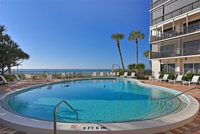 3399 Gulf Shore Blvd N #711, Naples, FL 34103 (MLS #219021521) :: John R Wood Properties