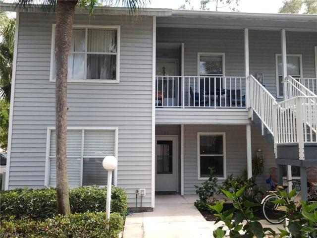 1965 Courtyard Way E-101, Naples, FL 34112 (MLS #219021572) :: The Naples Beach And Homes Team/MVP Realty