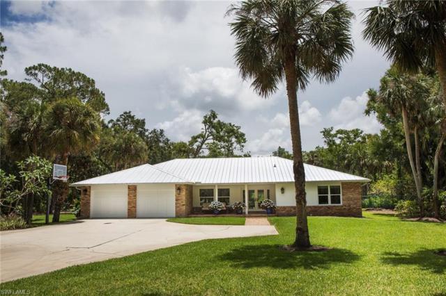 2730 70th St SW, Naples, FL 34105 (MLS #219021603) :: John R Wood Properties