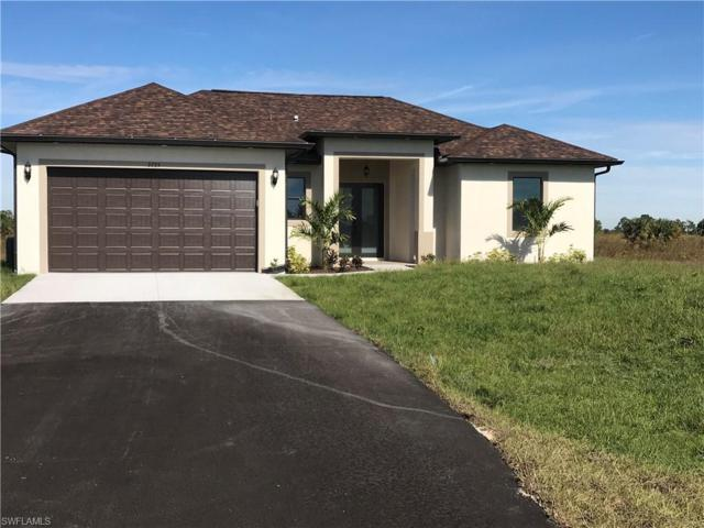 2640 47th Ave NE, Naples, FL 34120 (MLS #219021615) :: John R Wood Properties
