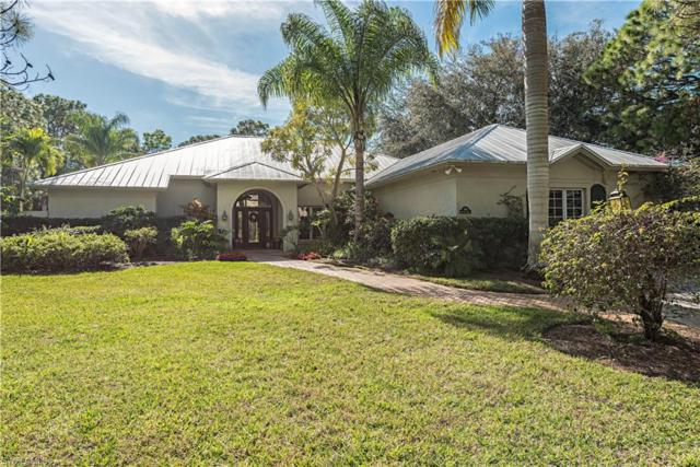 194 Mahogany Dr, Naples, FL 34108 (MLS #219021715) :: RE/MAX Realty Group
