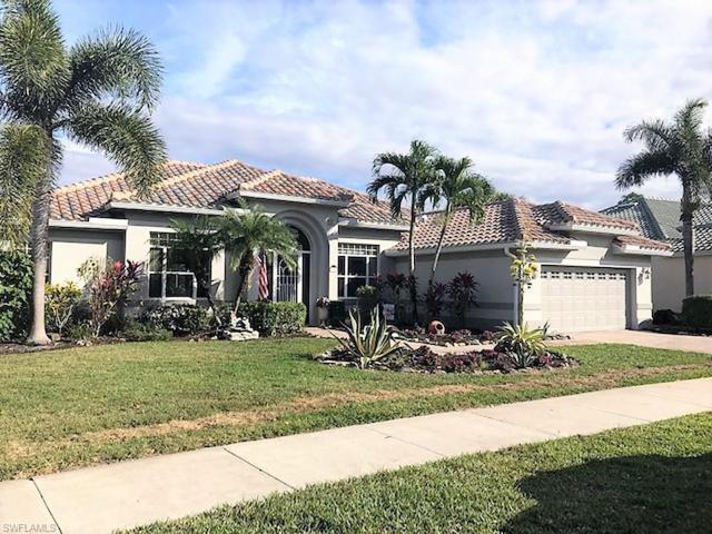 3703 Jungle Plum Dr W, Naples, FL 34114 (MLS #219021723) :: #1 Real Estate Services