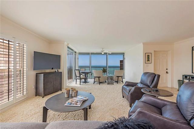 3483 Gulf Shore Blvd N #506, Naples, FL 34103 (MLS #219021747) :: John R Wood Properties