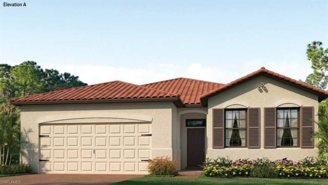 3085 Amadora Cir, Cape Coral, FL 33909 (MLS #219021790) :: John R Wood Properties