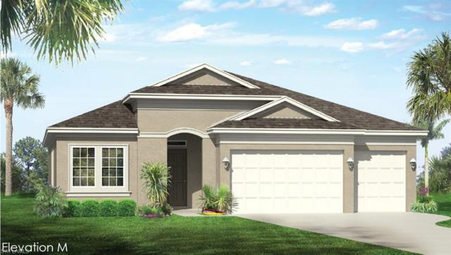 2605 Corona Ln, Cape Coral, FL 33909 (MLS #219021804) :: John R Wood Properties