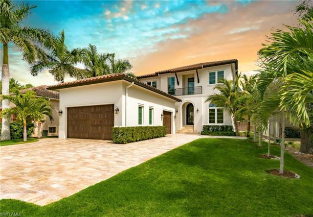 9320 Vanderbilt Dr, Naples, FL 34108 (MLS #219021882) :: John R Wood Properties