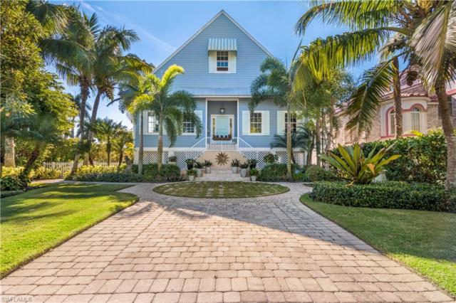 690 13th Ave S, Naples, FL 34102 (MLS #219021974) :: #1 Real Estate Services