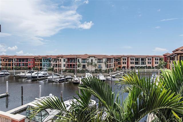 965 Sandpiper St J-207, Naples, FL 34102 (MLS #219021984) :: #1 Real Estate Services