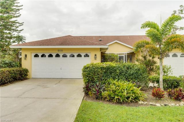 110 Lely Ct 118-0, Naples, FL 34113 (MLS #219022015) :: The Naples Beach And Homes Team/MVP Realty