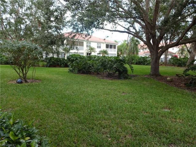 710 Lalique Cir #904, Naples, FL 34119 (MLS #219022089) :: John R Wood Properties