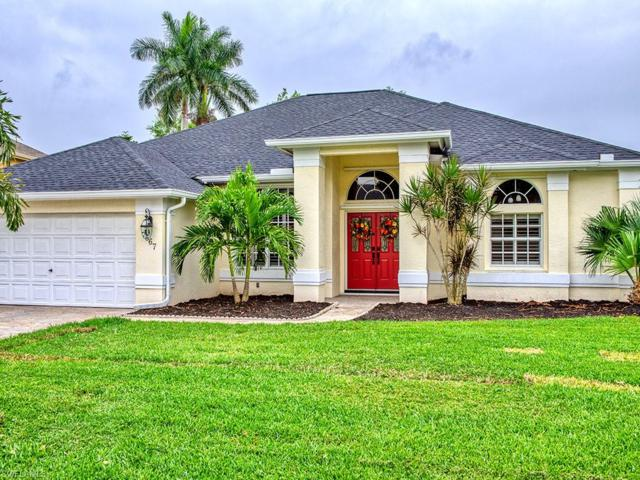7667 Groves Rd, Naples, FL 34109 (MLS #219022091) :: #1 Real Estate Services